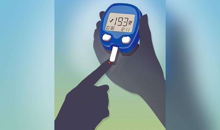 Monitor Glucose Levels