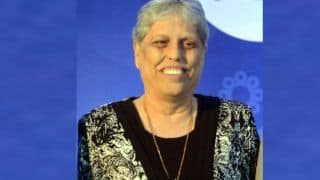 IPL Awards Fiasco: Angry Diana Edulji Hits Out at BCCI Acting President CK Khanna