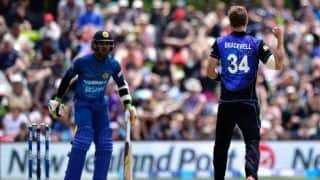 New Zealand vs Sri Lanka Free Online Live Cricket Streaming Links: When And Where to Watch 1st ODI NZ vs SL TV Broadcast on Star Sports, Live Online Streaming on Hotstar, Jio TV, Dream XI, Kane Williamson, Lasith Malinga