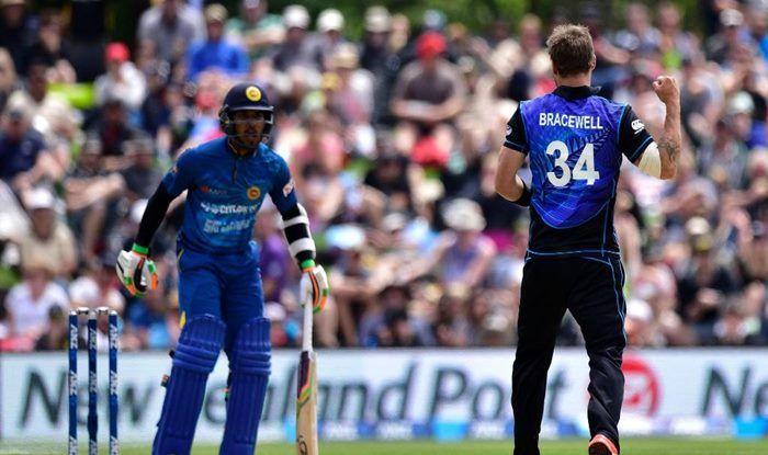 New Zealand Vs Sri Lanka Free Online Live Cricket Streaming