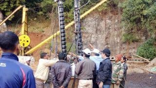 Meghalaya Miners Rescue Operation Won't be Abandoned: Govt Tells Supreme Court
