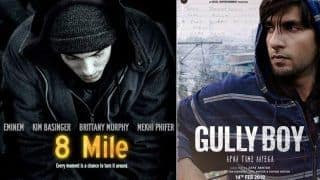 Ranveer Singh's Gully Boy Similar to Eminem's 8 Mile? Fans Share Their Views on Twitter