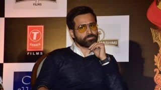 Emraan Hashmi Speaks on #MeToo Movement And Rajkumar Hirani Allegations During Why Cheat India Promotion