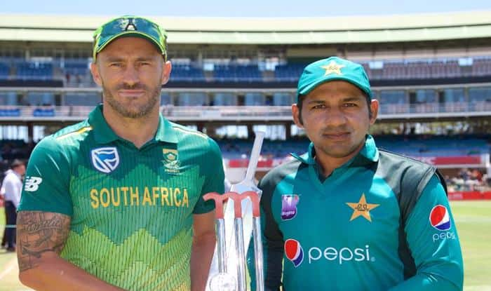 South Africa vs Pakistan Live Streaming: When And Where to Watch SA vs PAK 2nd ODI Cricket Match Online on Sony Liv, Jio TV, Full Squads, Probable XIs, Time, Team News And All You Need to Know