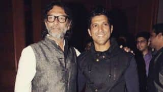 Farhan Akhtar Reunites With Rakeysh Omprakash Mehra After 6 Years For Boxing Film 'Toofan'