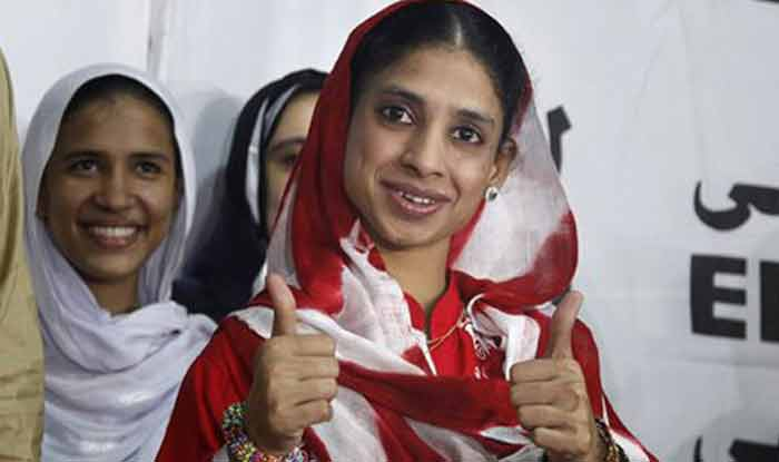 Three Years After Geeta's Return to India, Darbhanga Based Couple Claims Her as Their Daughter