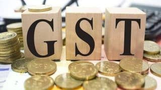 Govt Forms Committee to Suggest Measures to Augment GST Revenue Collection