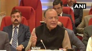Arun Jaitley Accuses Congress of Grudgingly Supporting Quota Bill, Says 'Opposition Showed Only Lip Sympathy For Measure'