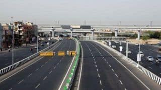 UP Govt to Construct Ganga Expressway, World's Longest Highway; Read to Know More