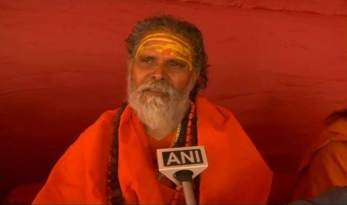 Ram Temple Construction in Ayodhya Will be Started by Saints Post Kumbh Mela 2019: Akhada Parishad President Narendra Giri