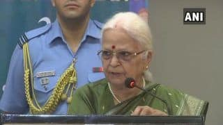 Some Political Leaders Are Accidental, Not Much Thought Given Over Their Appointment: Goa Governor Mridula Sinha