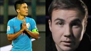 AFC Asian Cup 2019: Bundesliga Stars Featuring Mario Gotze, Timo Werner And Others Wish The Indian Football Team |WATCH