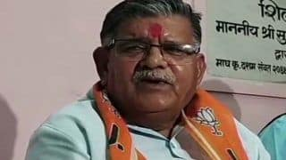 High Birth Rate of Muslims Will Lead to Another Partition: Gulab Chand Kataria