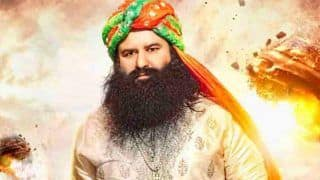 Gurmeet Ram Rahim's Parole Plea Rejected by Sunaria Jail Authorities