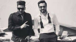 Guru Randhawa And Emraan Hashmi's Song 'Daaru Wargi' is Reigning on YouTube Charts, Clocks Over 26 Million Views on YouTube