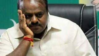 SC Begins Hearing in Karnataka MLAs Resignation; BJP Trying to Topple Govt, Alleges Kumaraswamy on Roshan Baig's Detention