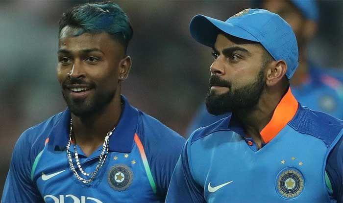 Hardik Pandya Sexism Row: ICC CEO Says 'India a Well-Behaved Team'