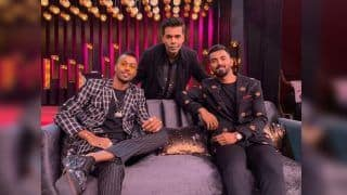 Hardik Pandya Gives Cheeky Reply to Dinesh Karthik on Koffee With Karan Controvery, Says 'Coffee Proved Too Costly for Me, I Drink Green Tea'