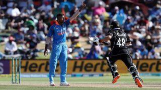 India vs New Zealand: Sunil Gavaskar Lauds Hardik Pandya's Impressive Comeback in 3rd ODI, Says His Presence Ensures All Bases Are Covered
