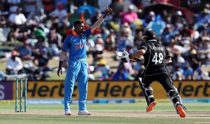 India vs New Zealand: Sunil Gavaskar Lauds Hardik Pandya's Impressive Comeback in Mount Maunganui, Says His Presence Ensures All Bases Are Covered