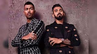 Hardik Pandya, KL Rahul Get Show Cause Notice From BCCI For Sexist Remarks On Celebrity Chat Show