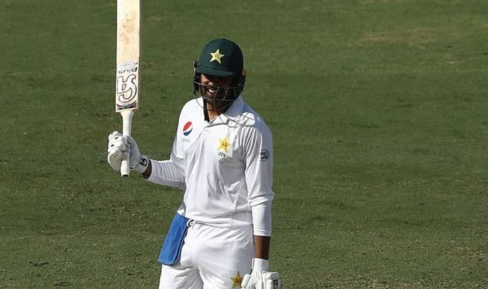 Pakistan Batsman Haris Sohail Claims He Was Under Spell of Black Magic in South Africa