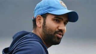 India vs South Afrcia 2019: Rohit Sharma Likely to Replace Out-of-Form KL Rahul, Abhimanyu Easwaran to Emerge as Dark Horse; Probable India Squad