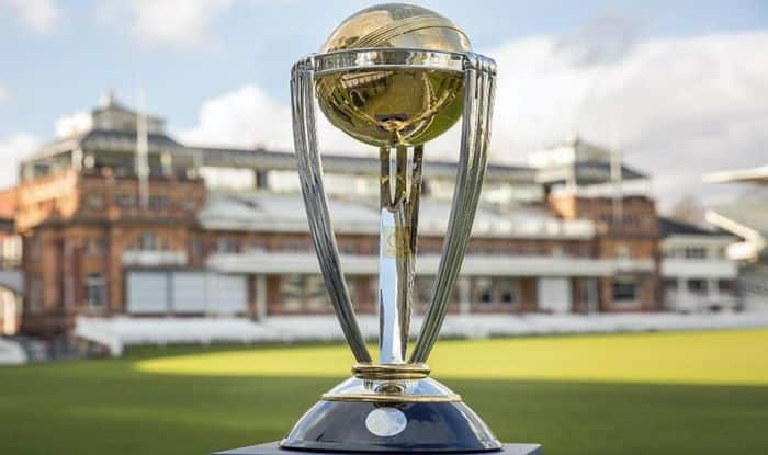 India in no Danger of Losing Cricket World Cup 2023 Rights, Says ICC