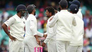 सिडनी टेस्ट: ऑस्ट्रेलिया 31 साल बाद घर में खेल रही फॉलऑन, भारत अब भी मजबूत स्थिति में