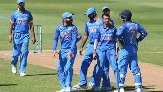 वेलिंग्टन में 10 साल बाद टी-20 मैच खेलेगी टीम इंडिया