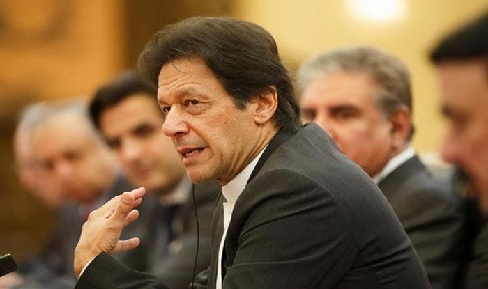 इमरान खान का आरोप, भारत ने शांति प्रस्ताव ठुकराए, युद्ध दोनों देशों के लिए आत्मघाती होगा