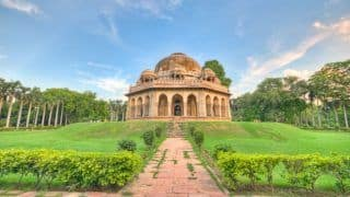 India Heritage Walk Festival is a Great Opportunity to Experience The History And Culture of 38 Indian Cities