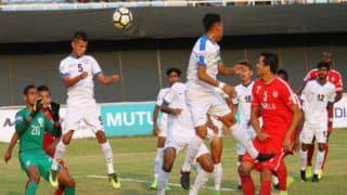 I-League 2018-19: Shillong Lajong vs Indian Arrows Match Preview