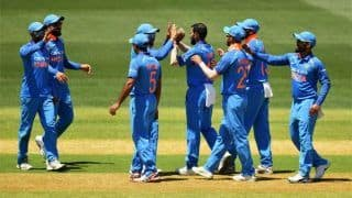 Australia vs India 2018-19, Free Online Live Cricket Streaming And Score: When And Where to Watch 3rd And Final ODI Melbourne