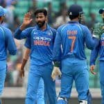 India vs Australia 3rd ODI, Melbourne Cricket Ground(MCG) : Virat Kohli-Led Men in Blue Eye Historic Win Against Australia