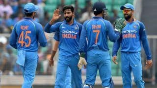 India vs Australia 3rd ODI, Melbourne Cricket Ground(MCG) : Virat Kohli-Led Men in Blue Eye Historic Win Against Australia