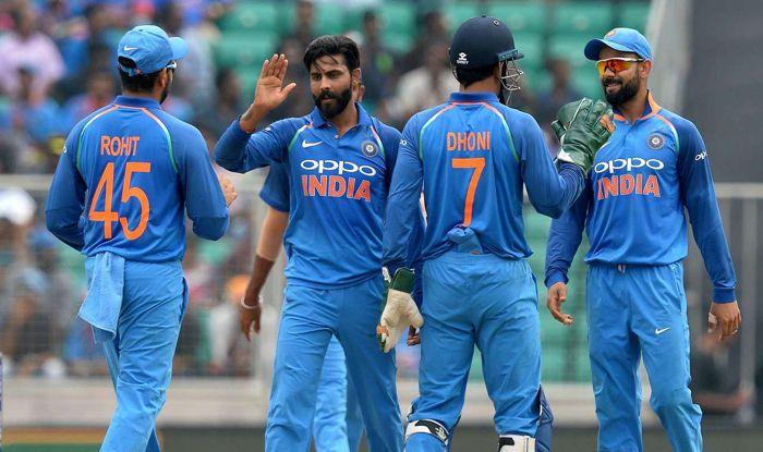 ऑस्ट्रेलिया के पूर्व खिलाड़ी ने भारत को बताया वर्ल्डकप 2019 का दावेदार