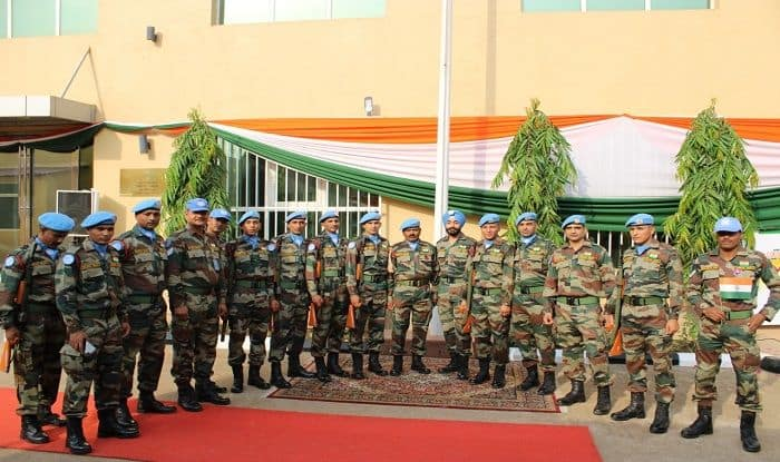From Afghanistan to South Sudan, Indian Community And Missions Celebrate Republic Day