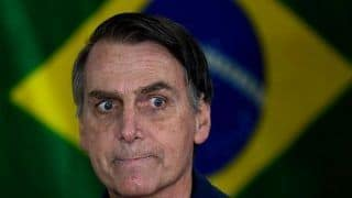 Brazil Far-right Congressman Jair Bolsonaro to be Sworn in as New President Today