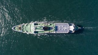 Jalesh Cruises Will Make Its Maiden Voyage in April This Year