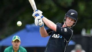 New Zealand vs Sri Lanka 1st ODI: All-Rounder James Neesham Hits 34 Runs, Including 5 Sixes In An Over To Thisara Perera