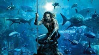 Jason Momoa Starrer Aquaman Becomes DC Comics' Biggest Movie, Earning $316.5 Million in US Alone