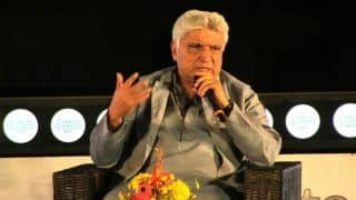 Javed Akhtar Says Ghalib's Work Would Not Have Been Nurtured And Preserved if Not For India