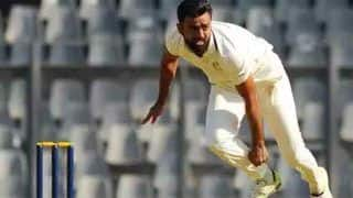 We Have to Live to Play: Jaydev Unadkat on Coronavirus