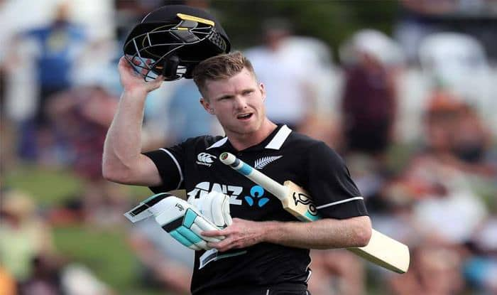New Zealand vs India 2019: Hosts Include Jimmy Neesham, Todd Astle For Last Two ODIs Against Virat Kohli-Led India