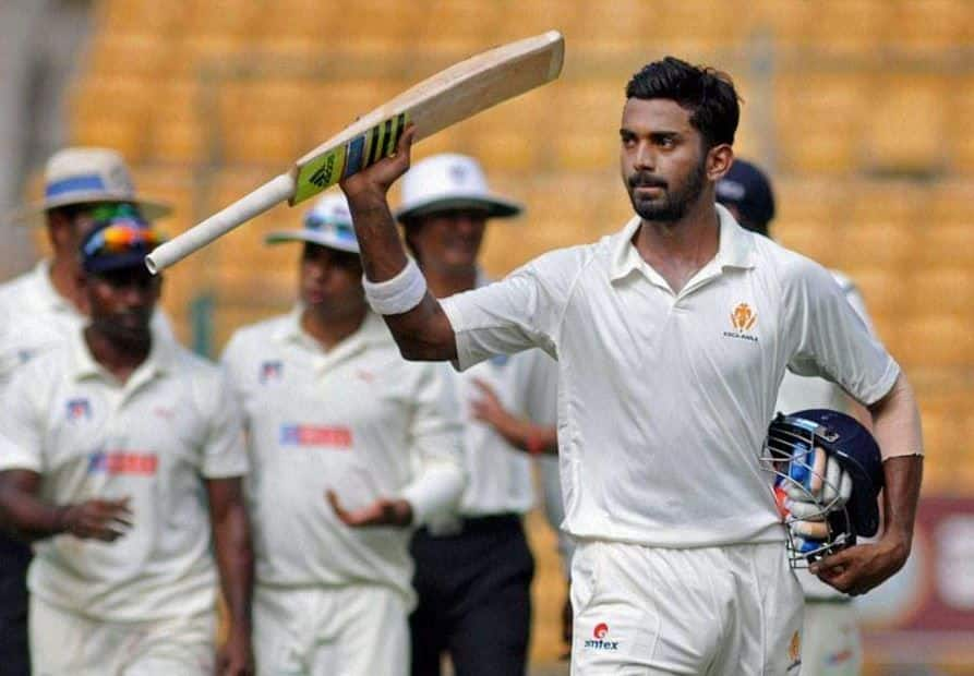 KL Rahul India A_picture credits-twitter