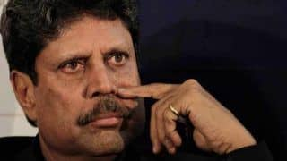 Individual Ego Shouldn't Come In Way Of Women's Cricket Development: Former Indian Captain Kapil Dev