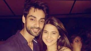 Karan Wahi Gives Wittiest And Funniest Answer When Fan Asked Him About His Bond With Bepannaah Fame Jennifer Winget