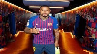 Football Transfer News: New Barcelona Signing Kevin Prince Boateng's Tweets Expressing Love For Real Madrid And Cristiano Ronaldo Resurface, Goes Viral