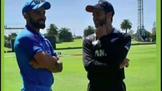 New Zealand vs India 2019 1st ODI: Skippers Virat Kohli And Kane Williamson Revealing Their Admiration For Each Other is Adorable | WATCH